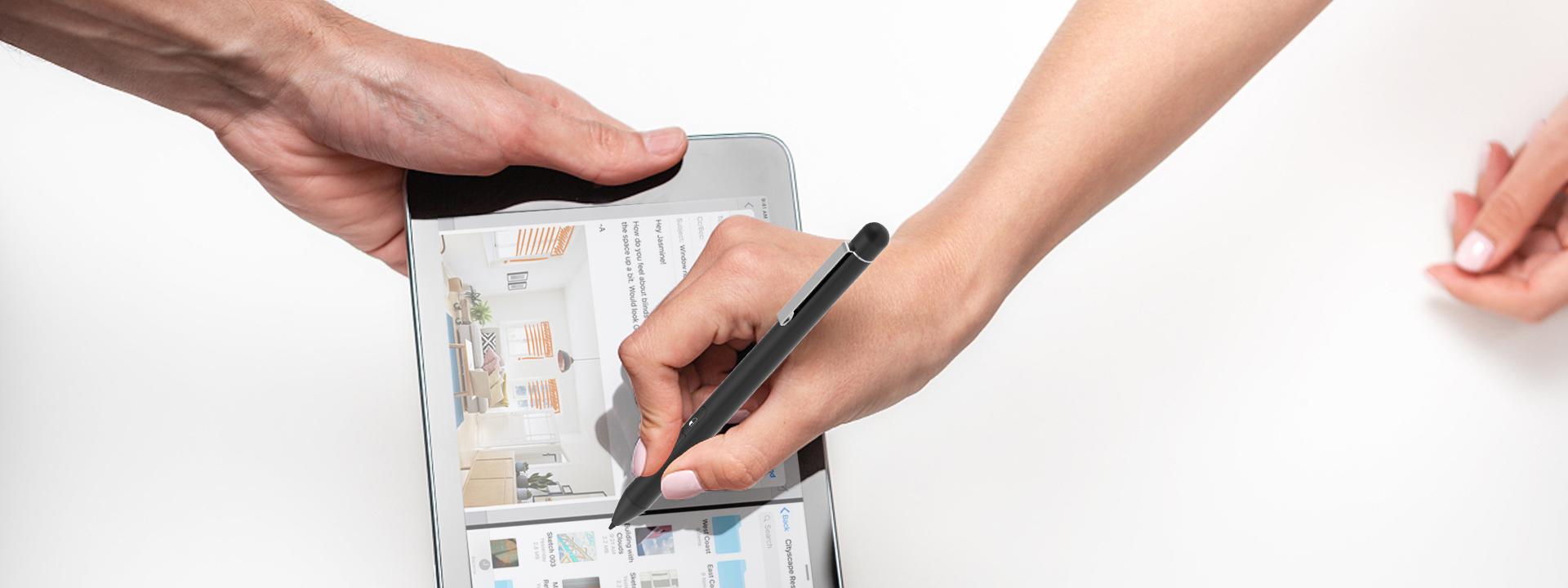 ciscle stylus pen